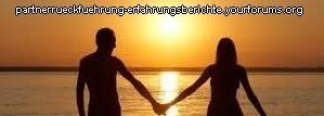 Partnerrückführung, Partnerzusammenführung und Liebeszauber Erfahrungsberichte